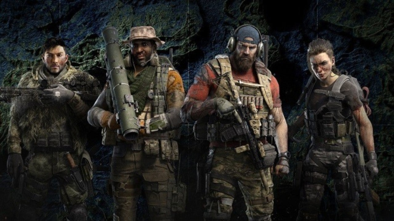 Ghost Recon Breakpoint 21082019 1