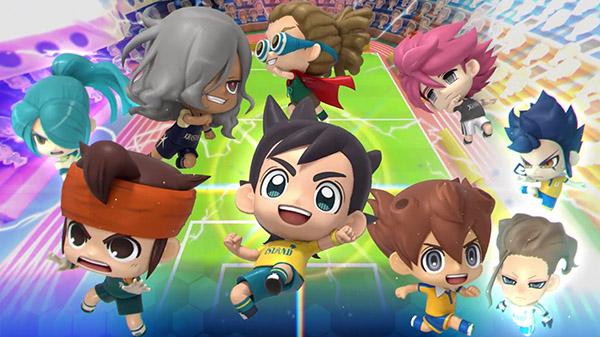 Inazuma Eleven SD 31102019 1