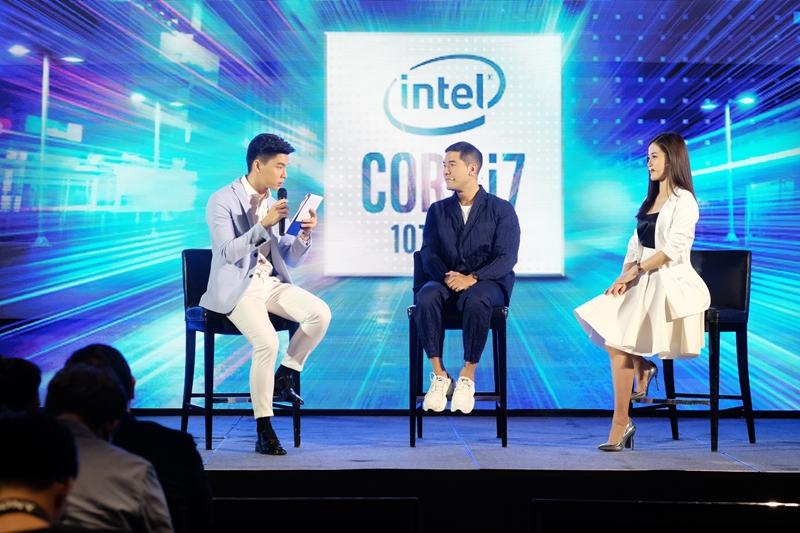 Intel CoreTM 10102019 2
