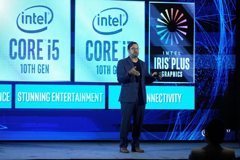 Intel CoreTM 10102019 3