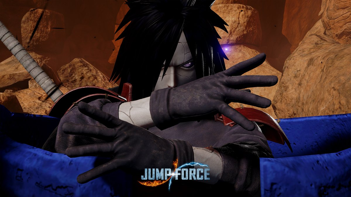 Jump Force 1072019 3
