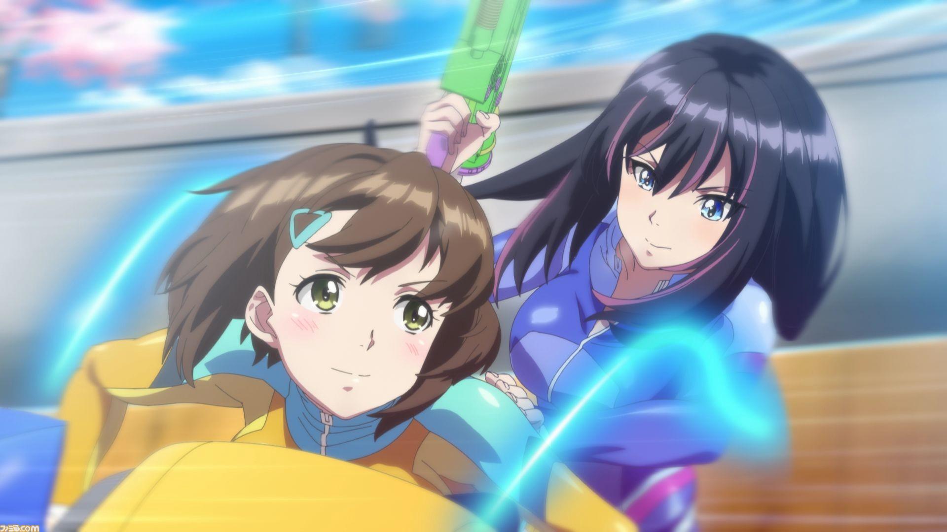 Kandagawa Jet Girls 18102019