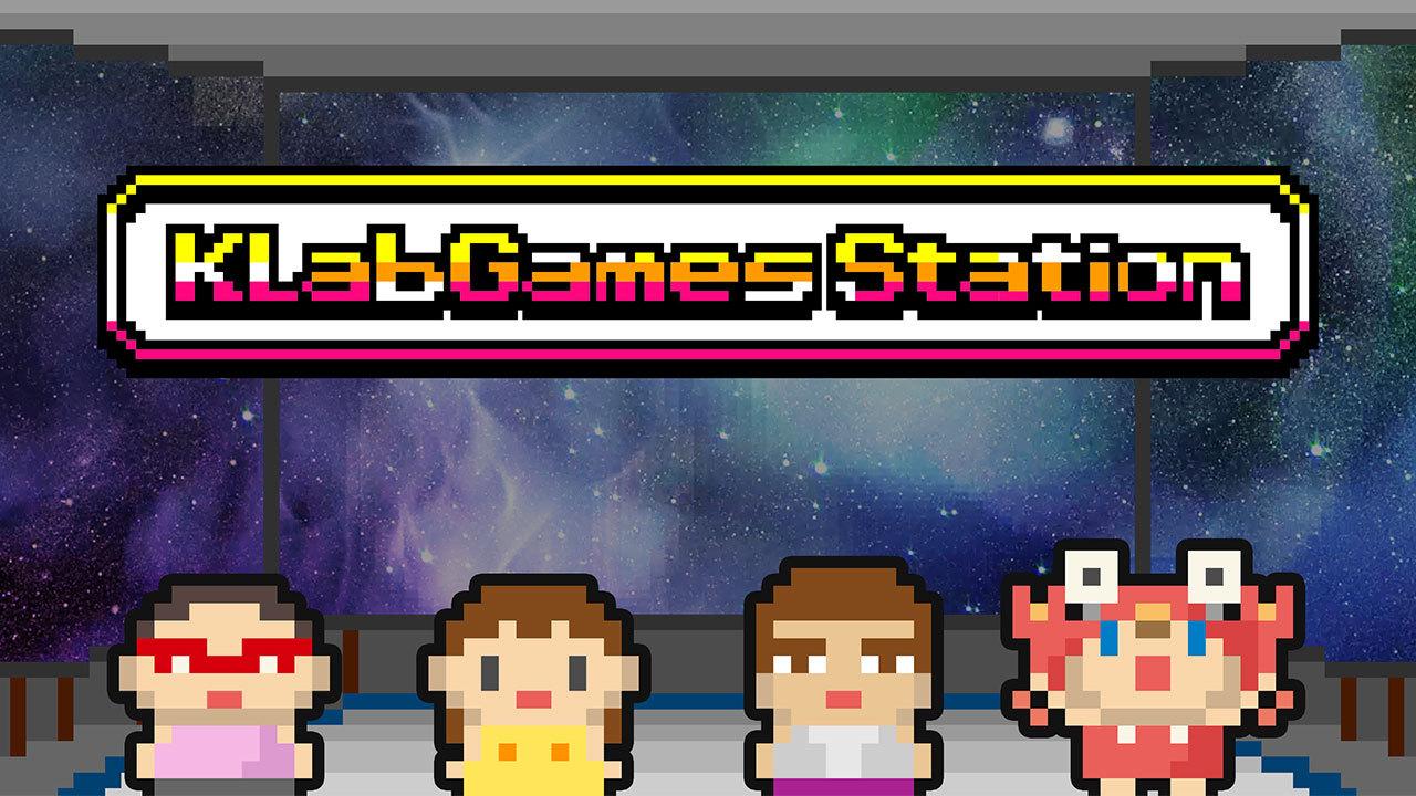 Klab Games Station 30102019 1