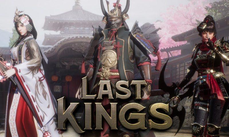 เปิดตัว Last Kings ลูกผสม RPG และ RTS กราฟิกสุดอลังการลง Steam