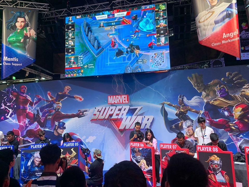 MARVEL Super War 25102019 2