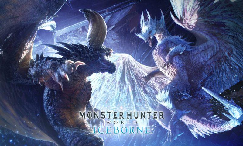 ล่าแย้ขายดี Monster Hunter World ทำยอดขายไปแล้วกว่า 14 ล้านชุด