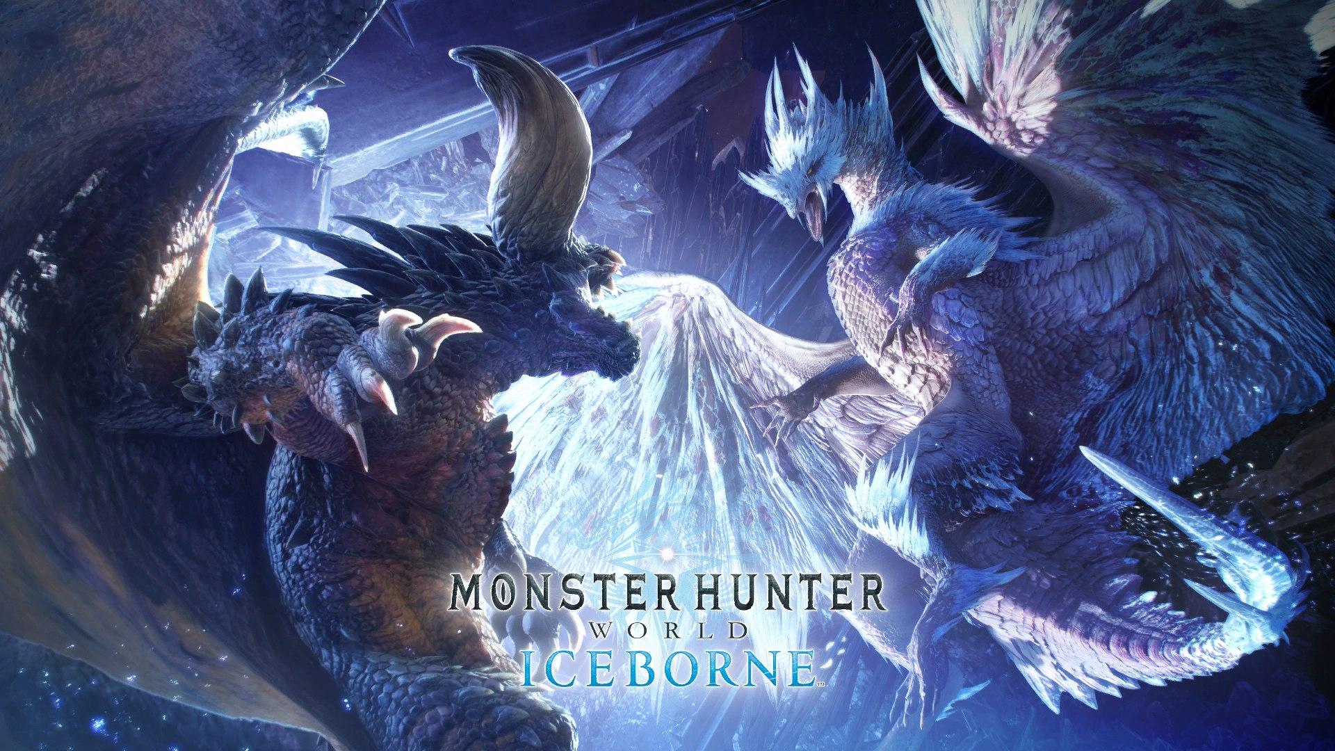 Monster Hunter World 9102019 1