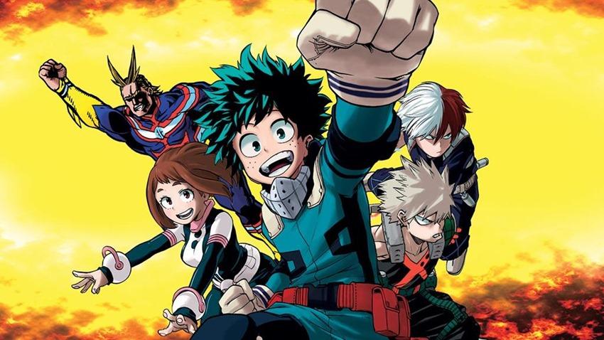 My Hero Academia: One's Justice 2 เผย PV ตัวแรกโชว์ตัวละครใหม่