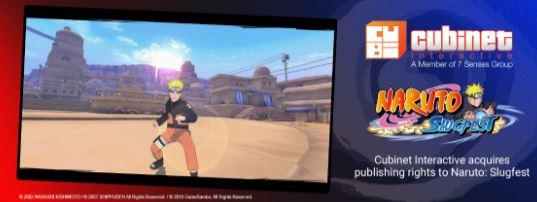 Naruto Slugfest 25102019 2