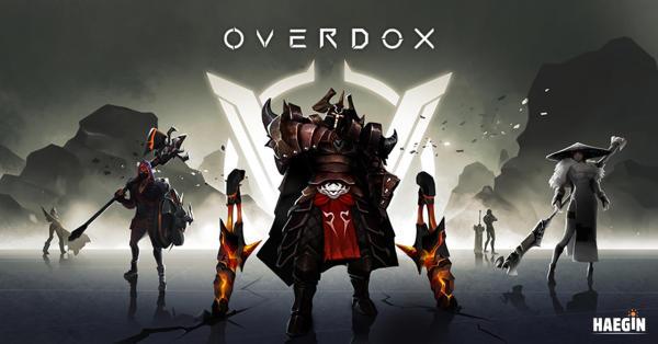 Overdox เกมมือถือแนว Action Battle Royale เปิดให้เล่นแล้วบนสโตร์ไทย