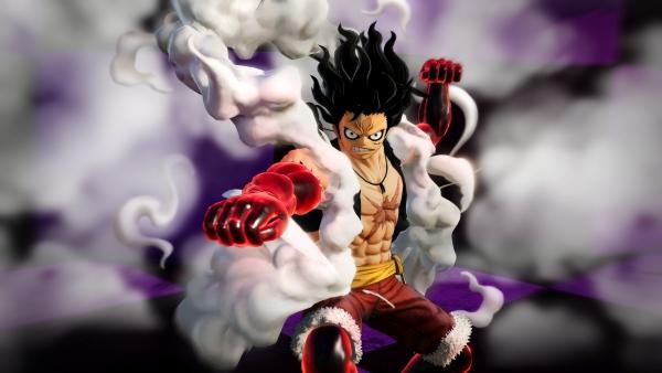 One Piece: Pirate Warriors 4 เผยภาพในเกมของ Snakeman และ Katakuri