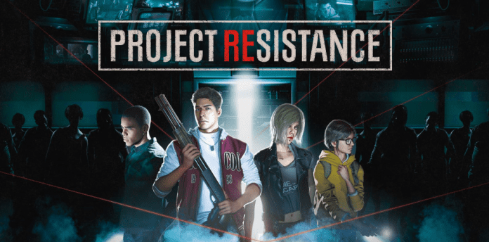 Capcom เผยระบบเกมเพลย์ Project Resistance สยองขวัญเอาชีวิตรอด