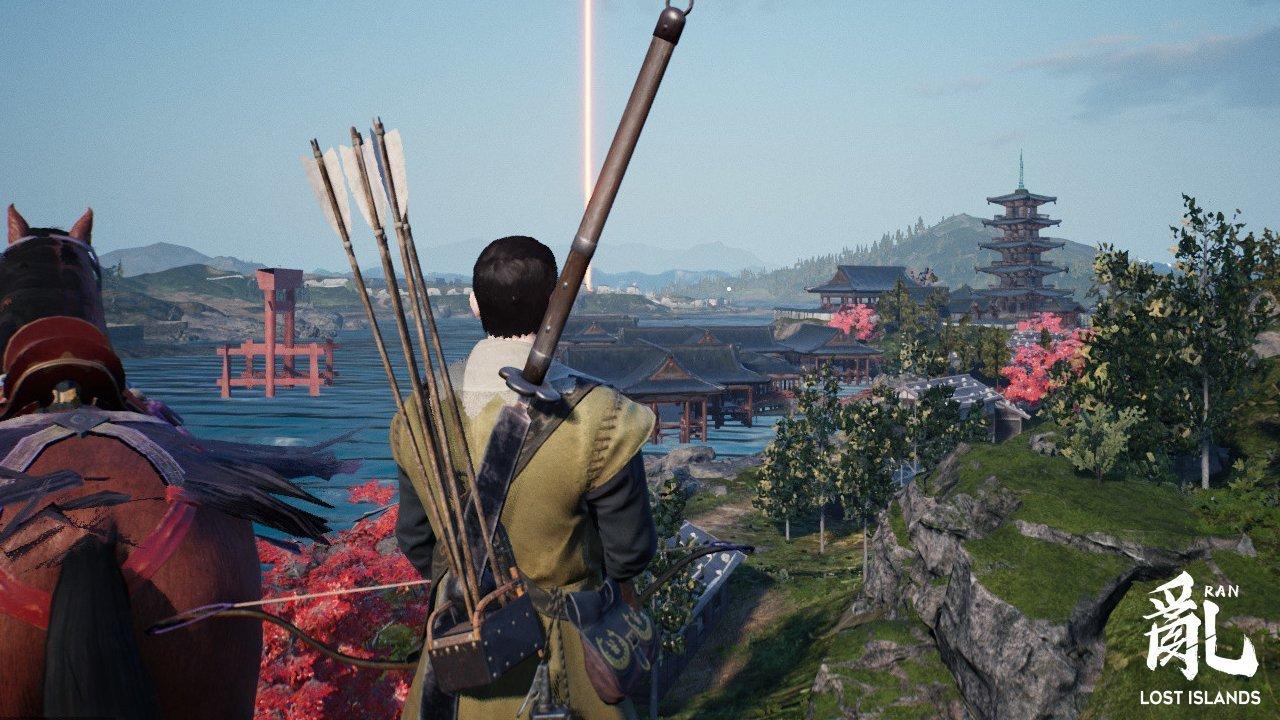 RAN Lost Islands screenshot 3