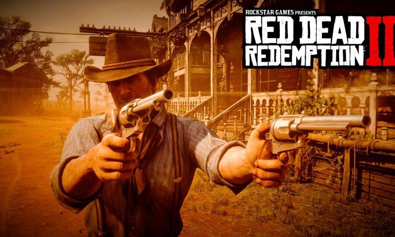 จัดไป Red Dead Redemption 2 ประกาศเตรียมวางขายบน PC พ.ย. นี้
