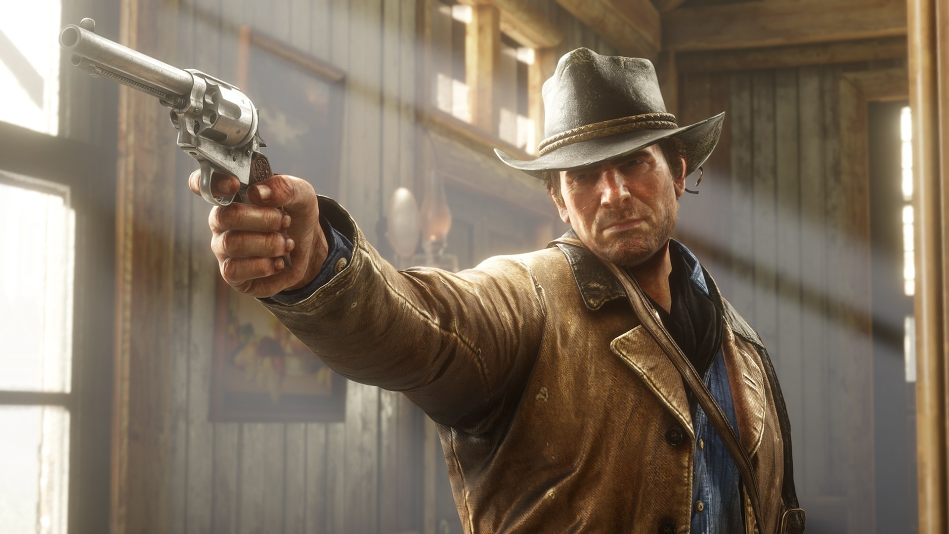 Red Dead Redemption 2 6102019 2
