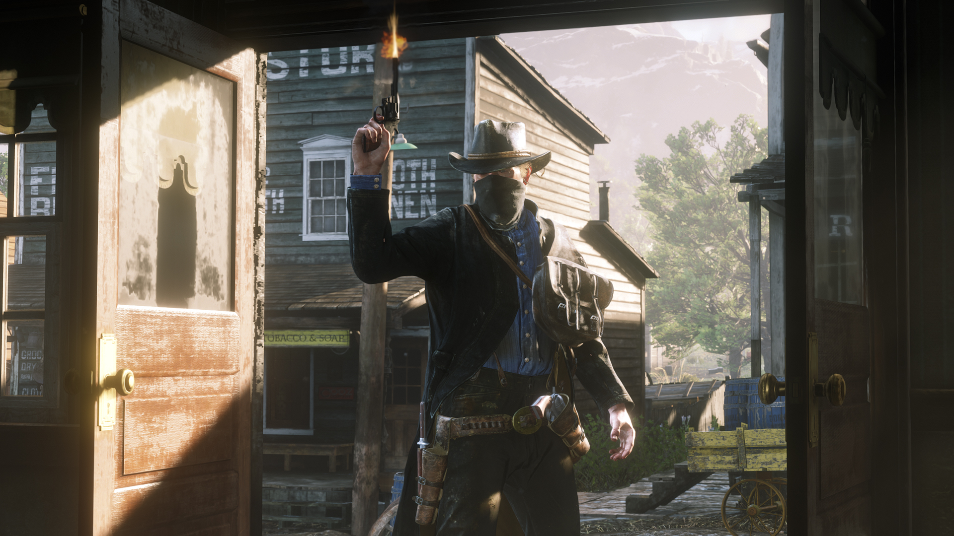 Red Dead Redemption 2 6102019 3