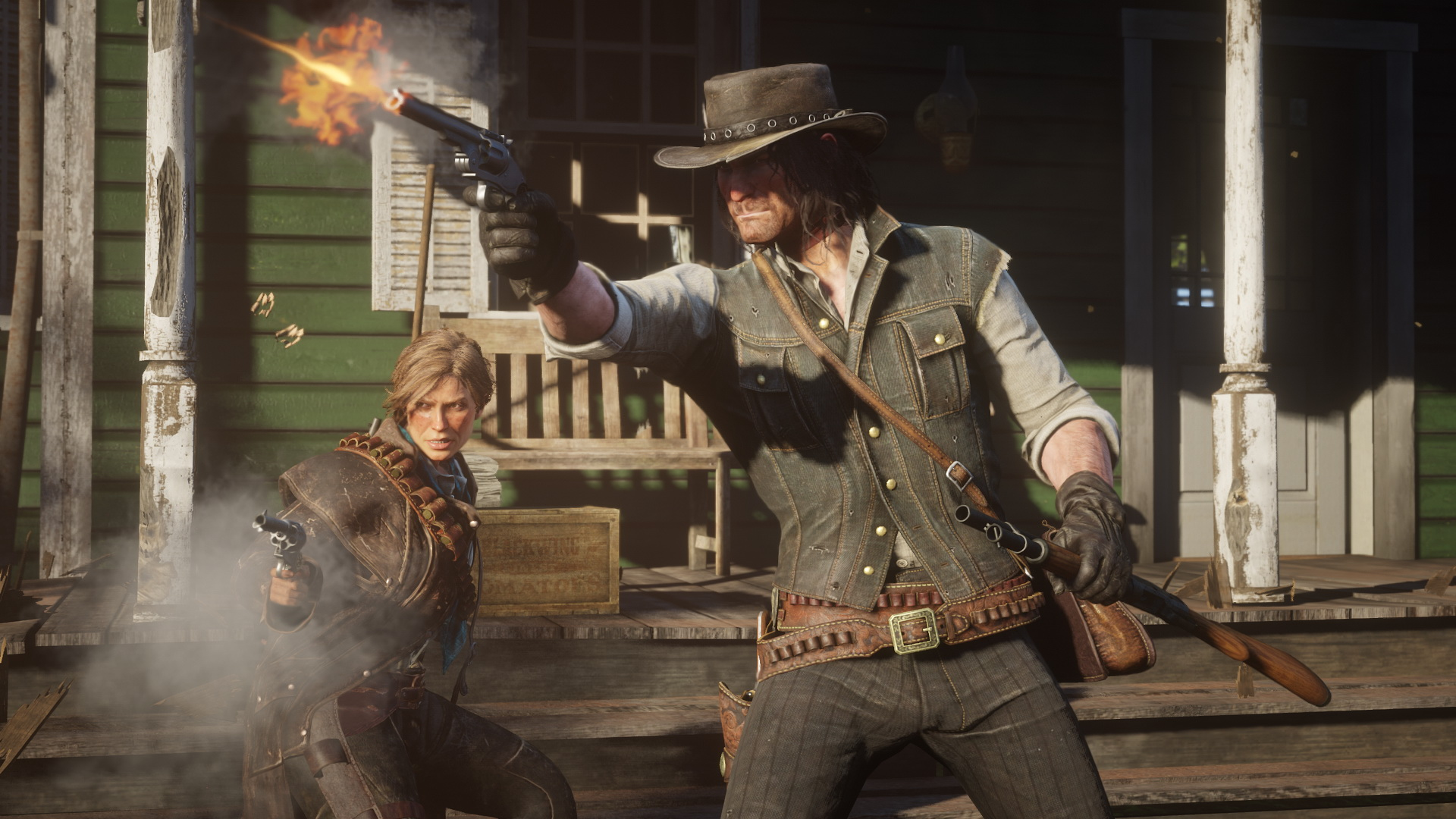 Red Dead Redemption 2 6102019 4