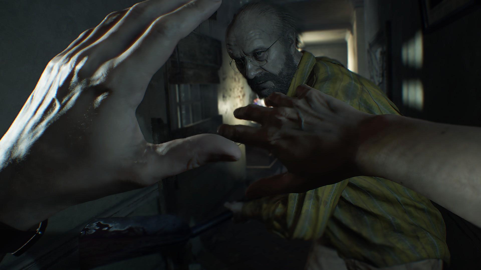 Resident Evil 7 27102019