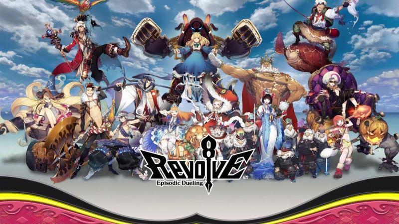 ไปซะแล้ว Revolve 8 เกมมือถือสายเมะจากค่าย SEGA ประกาศปิดให้บริการ