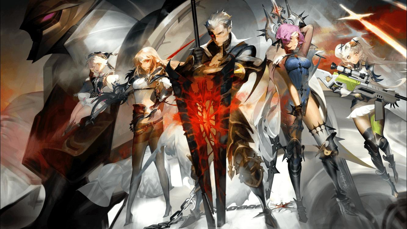Seven Knights Revolution 27102019 2