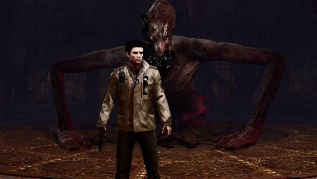 Silent Hill Series 27102019