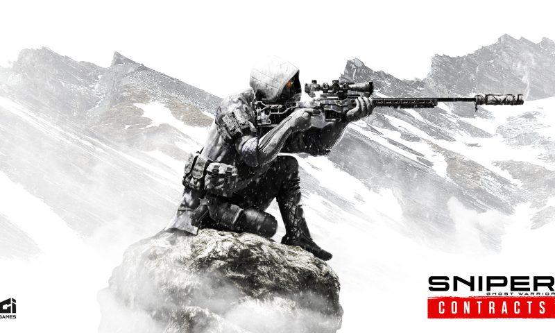 Sniper Ghost Warrior Contracts ปล่อยเกมเพลย์ล่าสุดโชว์ระบบยิงเหนือชั้น