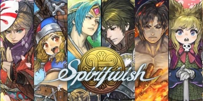 สิ้นสุดการรอคอย Spiritwish เกมมือถือ MMO ฟอร์มยักษ์จาก Nexon เปิดแล้ว
