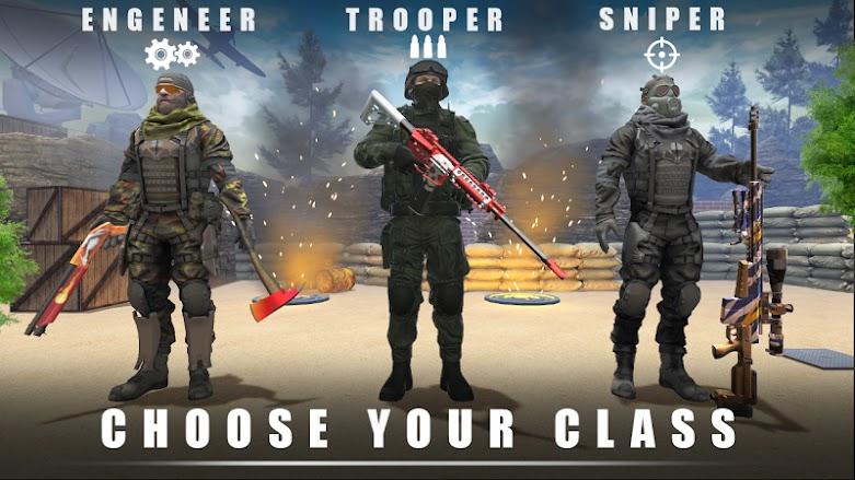 อีกหนึ่งทางเลือก Strike Force Online เกมมือถือ FPS เปิดให้เล่นแล้ววันนี้