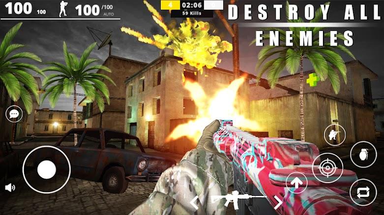 Strike Force Online 7102019 4