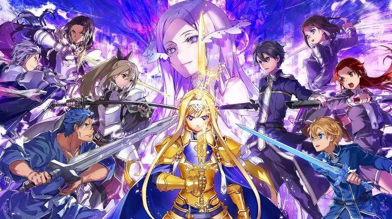 Sword Art Online 14102019 4