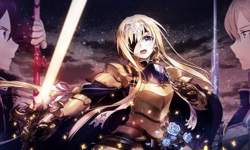 สรุปข้อมูล Sword Art Online: Alicization Rising Steel อีกหนึ่งเกมที่รอคอย