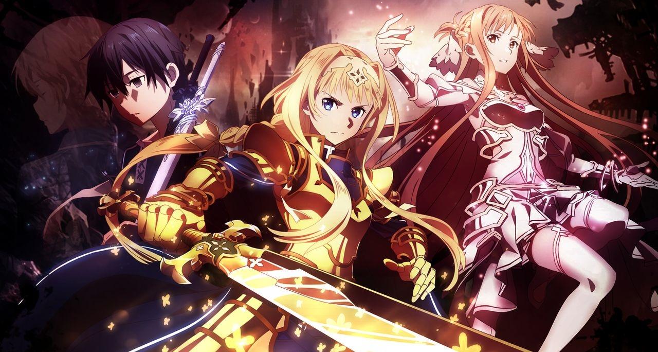 Sword Art Online 3102019 1 1