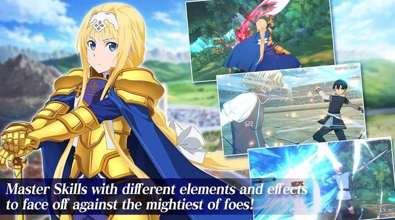 Sword Art Online 4102019 3