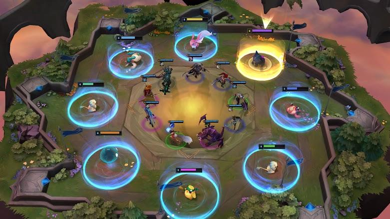 Teamfight Tactics 16102019 3