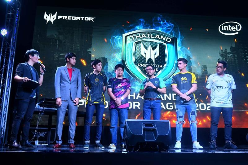 Thailand Predator League 2020 8102019 3