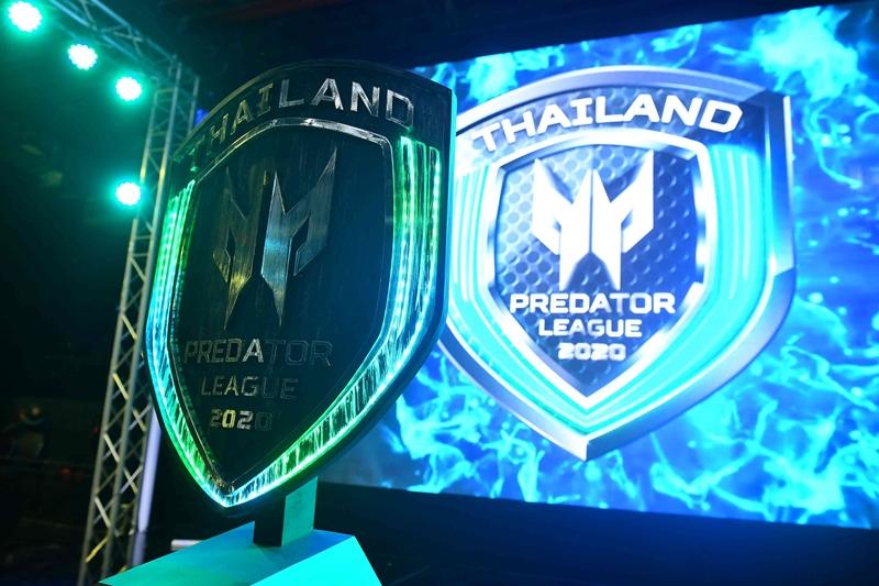 Thailand Predator League 2020 8102019 6