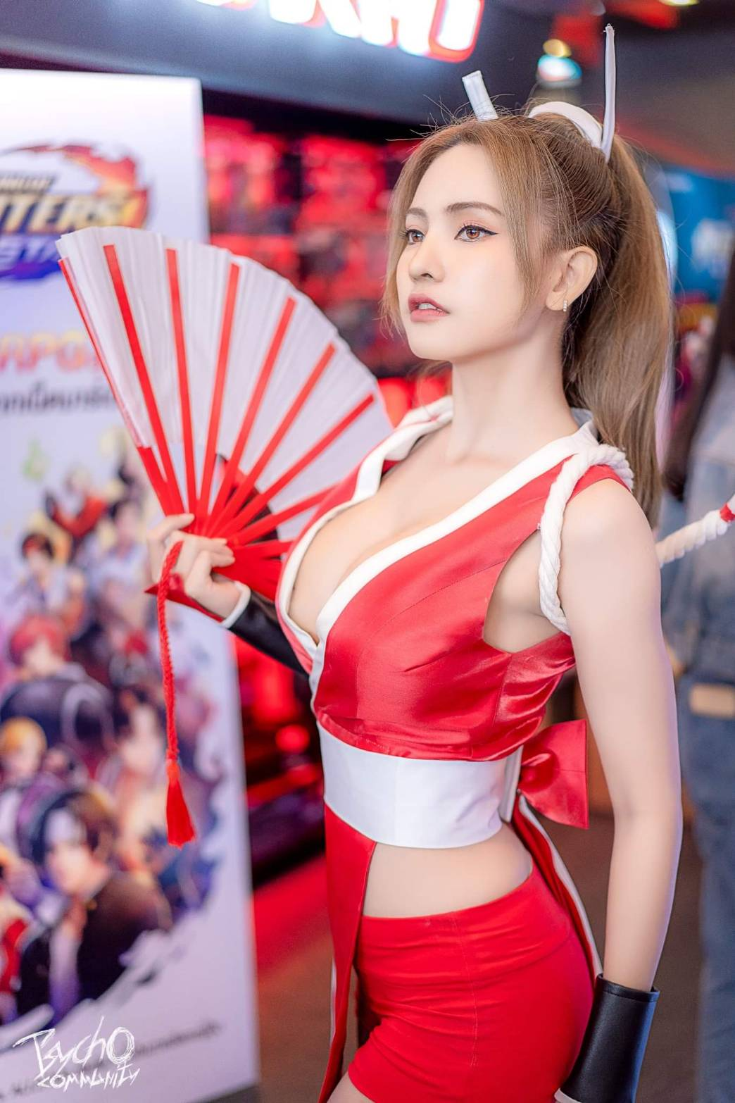 The King of Fighters ALLSTAR 30102019 5