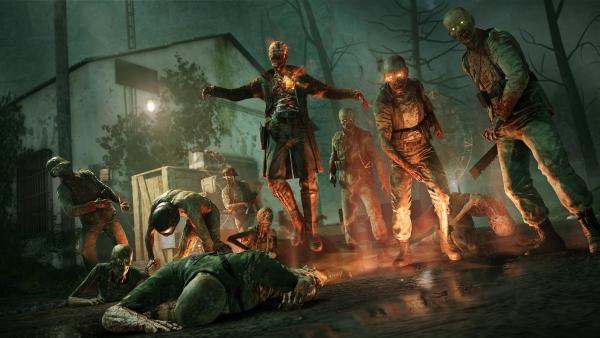 Zombie Army 4: Dead War เกมซีรีส์ซอมบี้ภาคต่อประกาศวันจำหน่าย