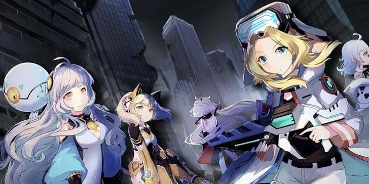 CODE:SEED เกมมือถือสไตล์ RPG Anime เปิดทดสอบ Close Beta