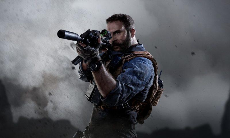 เล่นใหญ่ Call of Duty: Modern Warfare แจก DLC ฟรี 3 ธ.ค. นี้