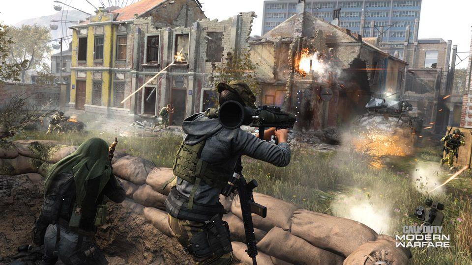 Call of Duty Modern Warfare 28112019 4