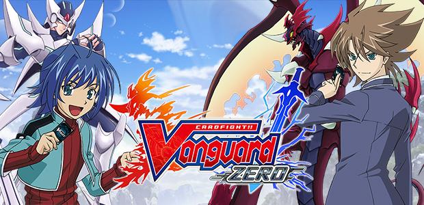 ต้องฉลอง Cardfight Vanguard Zero ประกาศวันเปิดให้บริการแล้ว