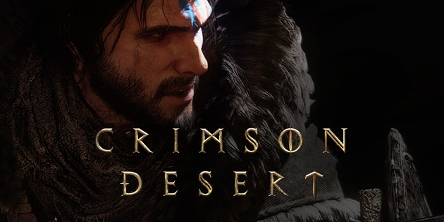 จัดหนัก Crimson Desert เกมออนไลน์ MMORPG ฟอร์มยักษ์สุดแฟนตาซี