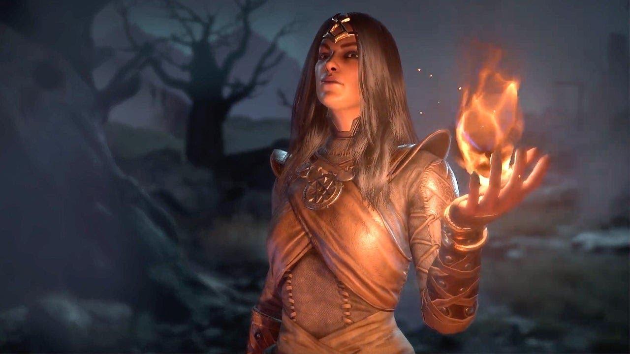 Diablo IV 11112019