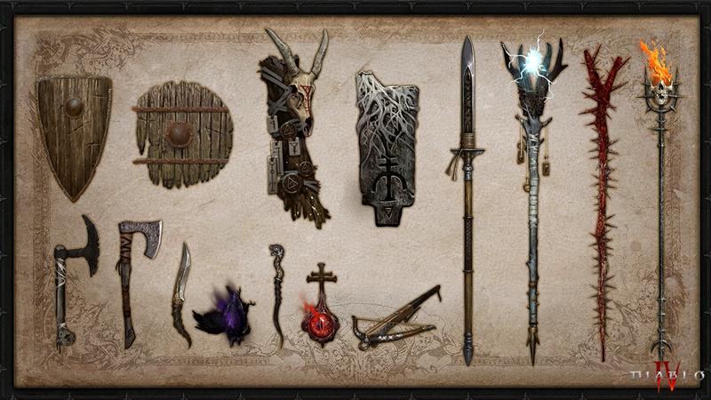 Diablo IV 3112019 2