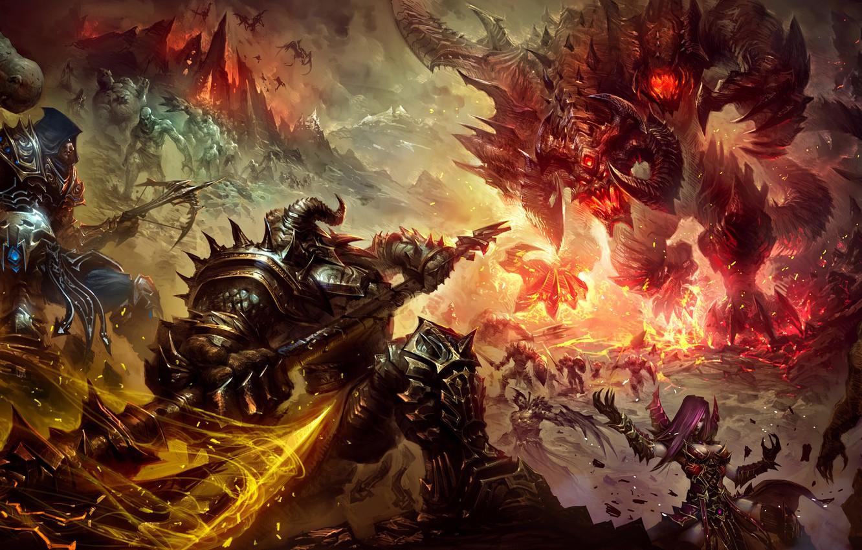 Diablo Immortal 1111112019