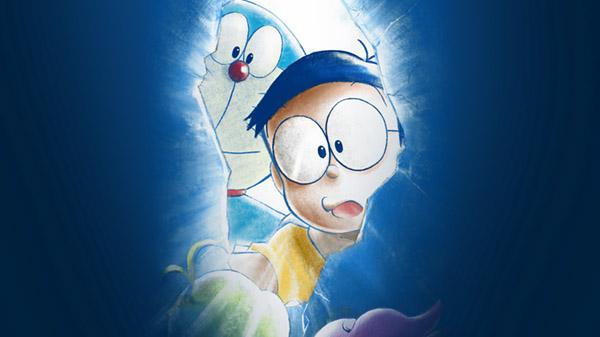 การ์ตูนก็มีเกมก็มา Doraemon: Nobita's New Dinosaur ภาคใหม่ล่าสุด