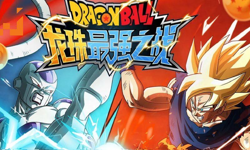 รีวิว Dragon Ball: Strongest Warrior เกมมือถือเวอร์ชั่นใหม่ล่าสุดจาก Tencent