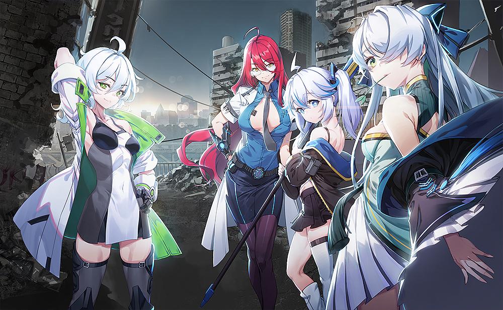 Evolution Girls 5112019 1