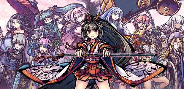 เปิดให้ดาวน์โหลด Falling Sakura Mobile เกมการ์ดบนมือถือสไตล์น้ำหมึก